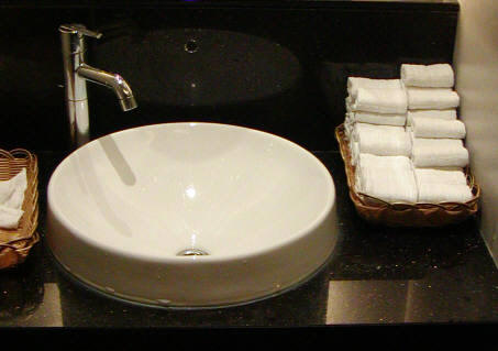 Circle Is A Good Shape For A Sink